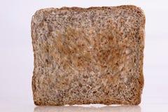 Part de pain de pain grillé Image libre de droits