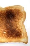 Part de pain grillé Image libre de droits