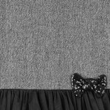 Part of dress texture Stock Photography
