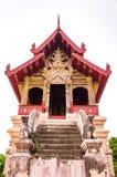 Wat Phra Singh temple stock photos
