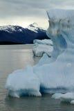 Melting Glacier Royalty Free Stock Photo