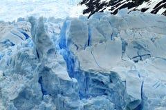 Iceberg Cliff Royalty Free Stock Image
