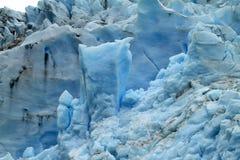Iceberg Cliff Royalty Free Stock Photos