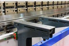 Part of industrial equipment Stock Photo