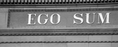 Detail of St. Stephen Basilica, Budapest, Hungary Stock Image