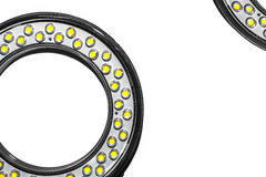 Part of the LED ring Royalty Free Stock Image