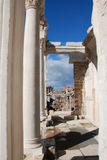 Part on the locality of Ephesus, Izmir, Turkey, Middle East Stock Images
