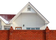 Free Part Of A House Royalty Free Stock Images - 13950529