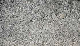 Part of an Old castle Texture of a stone wall for background royalty free stock images