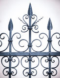 Fence Stock Image