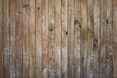 Part of old wooden door Stock Photo