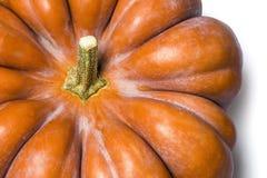 Part of pumpkins Stock Image