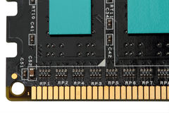 Part of RAM Stock Photography