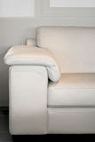 Part of sofa Stock Photos