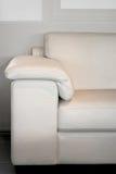 Part of sofa Stock Photos