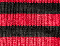 Part of the surface of sweaters. macro Stock Photo