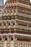 Part of Thailand temple Stock Photography
