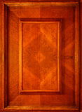 Part of wood door Stock Photos