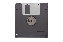 Parte anteriore del floppy disk Immagine Stock