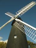 Parte anteriore di Brixton Windmill immagini stock
