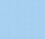 Parte azul do teste padrão de papel de envolvimento Imagem de Stock Royalty Free