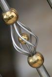 A parte da decoração Imagens de Stock Royalty Free