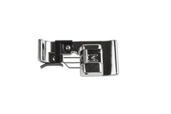 Parte da máquina de costura Fotos de Stock