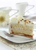 Parte de bolo Fotos de Stock