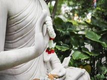 Parte de Buda Foto de archivo libre de regalías