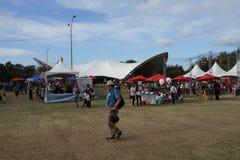 Parte 2 5 de Faire New York 2015 do fabricante do mundo Fotografia de Stock Royalty Free