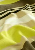 parte de lanas hechas punto Foto de archivo libre de regalías
