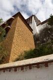 Parte de Potala Fotos de Stock Royalty Free