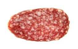 Parte de salsicha. Fotos de Stock