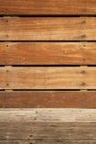 Peça do banco de madeira fotografia de stock royalty free