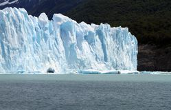 Patagonia Scenics Foto de Stock Royalty Free