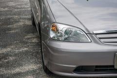 Parte del cuerpo del coche Foto de archivo libre de regalías