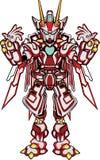 Parte del cuerpo del robo de G libre illustration