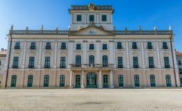 Parte del palazzo di Esterhazy Immagini Stock