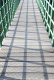 Parte del percorso del ponte Immagine Stock Libera da Diritti