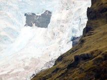 Parte dell'Islanda del ghiacciaio 2017 di Skaftafell Fotografia Stock