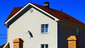 Parte della casa fotografia stock