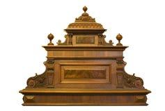 Parte della mobilia di stile dell'impero Immagine Stock Libera da Diritti
