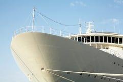 Parte della nave Fotografie Stock Libere da Diritti