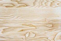 Parte di legno luminoso fotografie stock