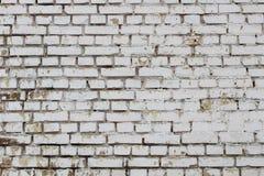 Parte di muratura sporca con i gocciolamenti fotografie stock libere da diritti