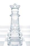 Parte di scacchi Fotografie Stock Libere da Diritti