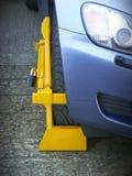 Parte dianteira da braçadeira de roda Imagens de Stock Royalty Free