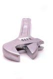 Parte dianteira da chave Fotografia de Stock