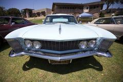 Parte dianteira 1963 de Buick Riviera Imagem de Stock Royalty Free