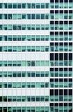 Parte dianteira de um edifício Fotos de Stock